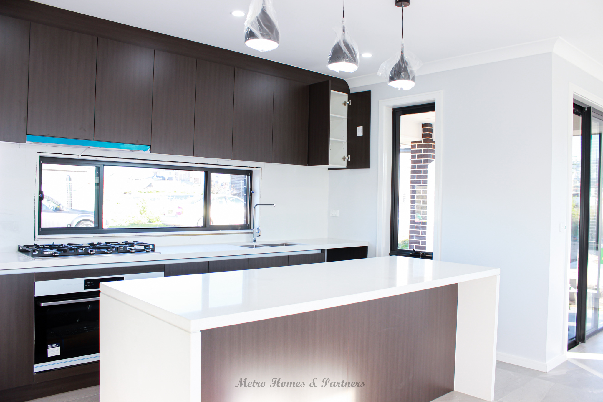 Projects Kitchen