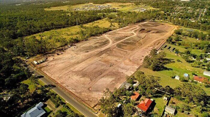 land-acquisition